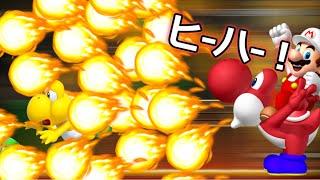 【実況】 俺のケツが壊れるのが先か…それともお前らが勝つか。勝負!! 【スーパーマリオメーカー】 thumbnail