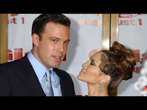 Ben Affleck Made the FIRST Move in Jennifer Lopez Reunion (Source)
