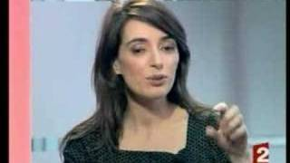 lara Guirao интервью
