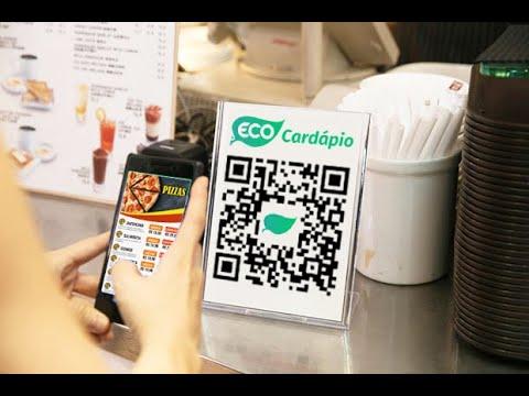 Eco Cardápio