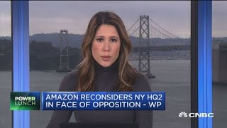 NY Governor Cuomo stands by incentive package for Amazon's HQ2