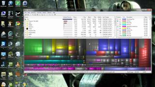 How To Better Know Your Hard Drive With WinDirStat