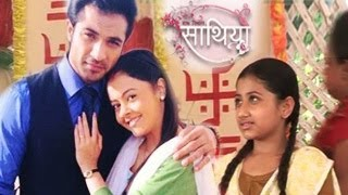Ahem & Gopi FOUND MEERA & TRUTH REVEALED in Saath Nibhana Saathiya 4th April 2014 FULL EPISODE