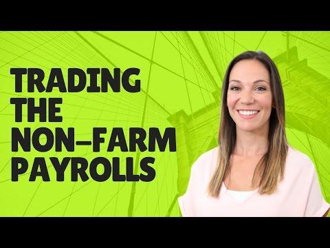 Trading the Non-Farm Payrolls