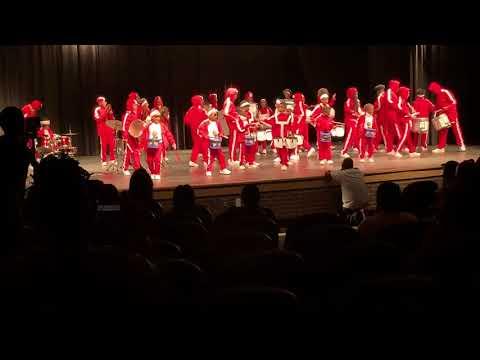 SW Dekalb Beatdown: Atlanta Drum Academy 5/17/2019