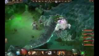 Drakensang Online   Gameplay PL 2014