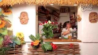 Шинок «Село и люди», Киев.Tastesgood.ua — ресторанный портал