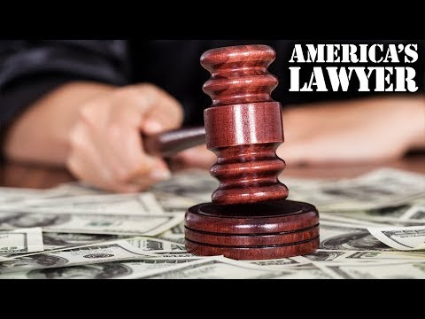 Citizens United Opened Floodgates For Corporate Money To Buy Judges