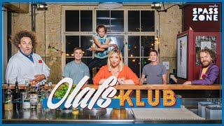 Olafs Klub vom 15.08.2020 mit Olaf, Rolf, Mirja und  Ivan