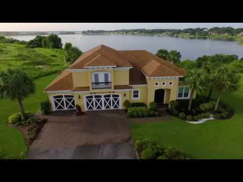 Virtual Tour of Lake Tennessee Home in Auburndale, Florida