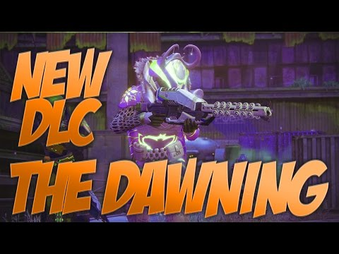 "Destiny - ""THE DAWNING!"" - THE DAWNING NEW DLC, EXOTICS, SRL & MORE!!!"