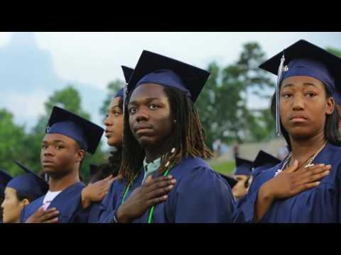 Dorman High School 2016 Graduation Highlights