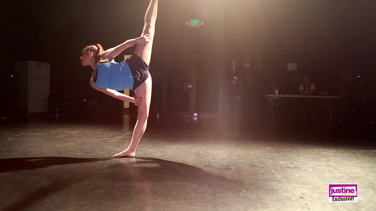 Chloe Lukasiak, Kendall Vertes and Kalani Hilliker Are