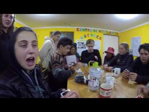 Putney Student Travel Peru 2017