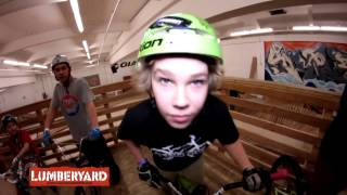PSBMX at The Lumberyard #1