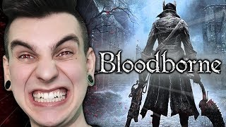 Bloodborne - Typowy realix