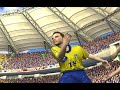 2002 World Cup PlayStation 2 Brazil wins the WC - 4/6 Sweden