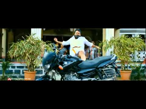 Jilla Official Trailer HD Starring Kajal...