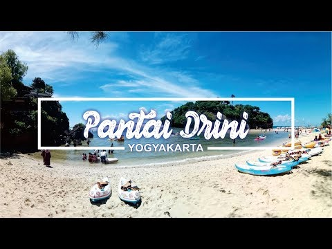 pantai-drini-gunungkidul-yogyakarta