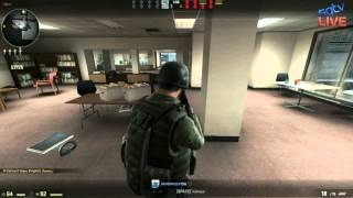 Counter-Strike - Global Offensive. Эволюция? (24 Августа 2012)