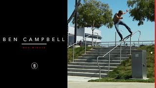 Ben Campbell - Mag Minute