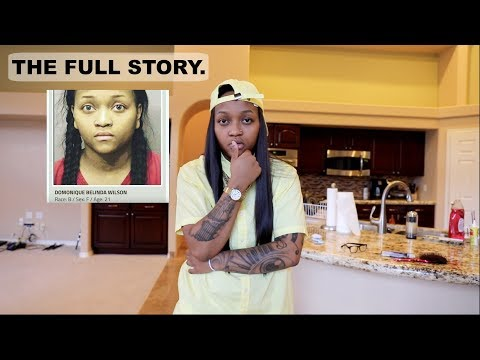 THE REASON I WENT TO JAIL (The full story) | Domo Wilson