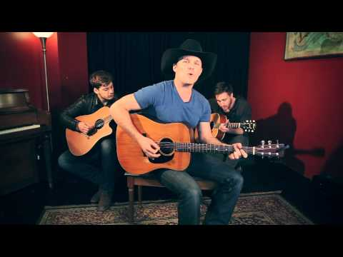 The Attic Sessions || Aaron Parker