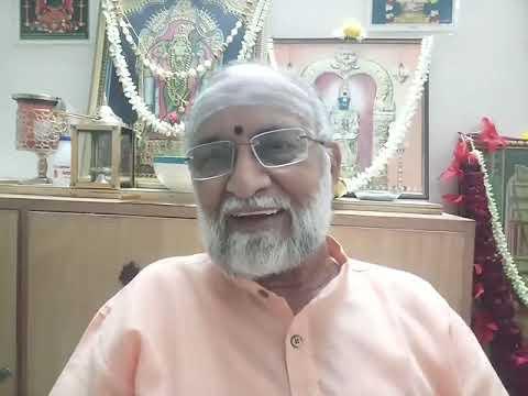 "Experience With Mahaperiayava -"" UPANYASAM - நவரஸம் கடந்த நாயகன்"" By Sri Kavi Kannan Mama"