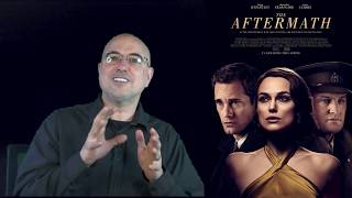 The Aftermath movie review by Chuck the Movieguy