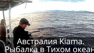 Рыбалка в Австралии(Ich habe dieses Video mit dem Video-Editor von YouTube (http://www.youtube.com/editor) erstellt., 2017-02-03T19:24:11.000Z)