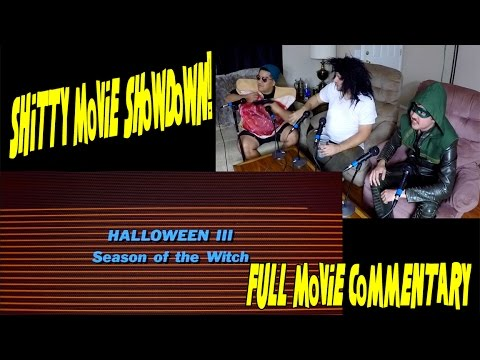 halloween iii season of the witch full movie commentary from sms - Halloween Iii Full Movie