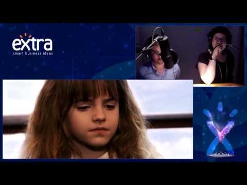 Extra Event - Cinema Experience