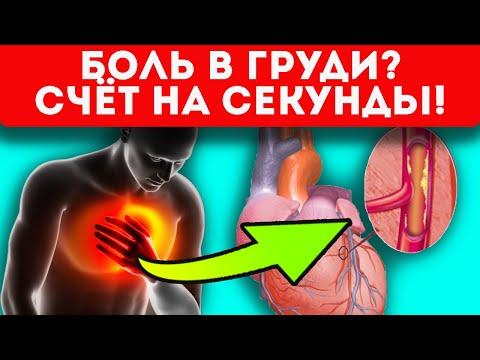 Что болит в груди? Сердце, лёгкие, желудок, кости, мышцы
