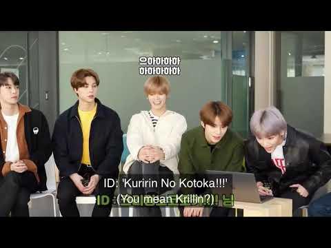 yuta laughing at taeyong's pronunciation