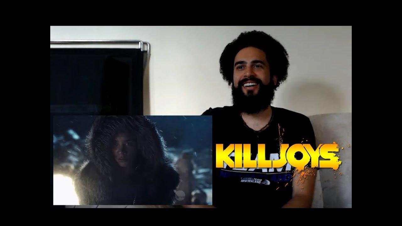 Download Killjoys   Season 2 Episode 1   Dutch and the Real Girl   Reaction