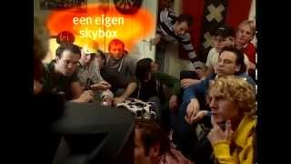 Staatsloterij commercial 2006 - Alles Kan - muziek van IOS