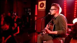 Bernhoft - Fly Away (Live @ Lydverket)