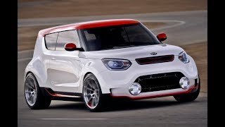 Kia Soul Review 2018.2L. подробный обзор реального владельца.Форд Фокус II проблемы эксплуатации.