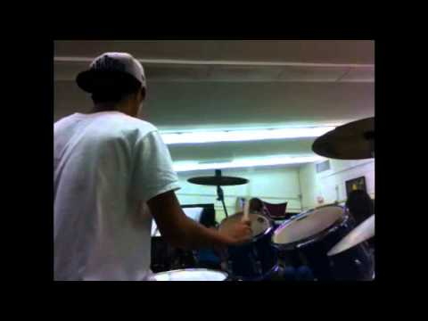 Hairspray Pit Orchestra Rehearsal