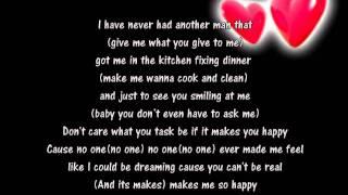 Excuse Me lyrics - Jazmine Sullivan