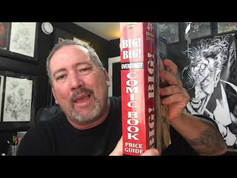 New comic book pick ups and CGC comment rant