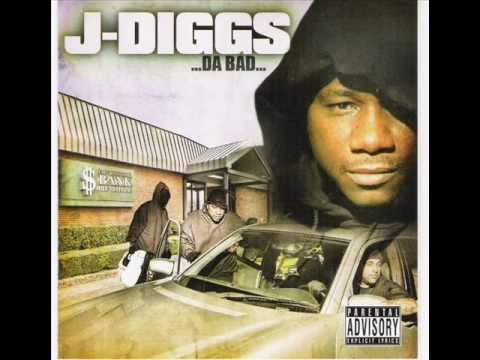J-Diggs ft Mitchy Slick - Vegas Nights