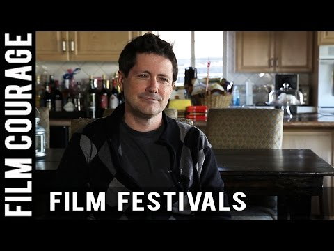 A Filmmaker's Guide To Film Festivals by Paul Osborne