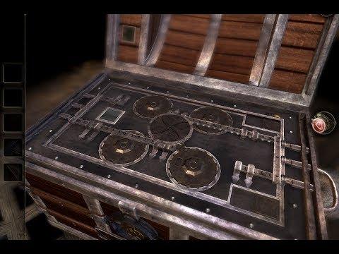 The Room Two - Лучшая игра головоломка!