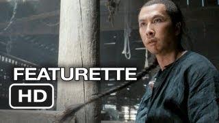 Dragon (Wu xia) Featurette (2012) - Martial Arts Movie HD