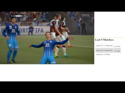 FIFA Automation TEST