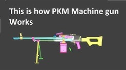 This is how PKM MG Works