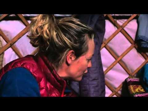 Kate Humble Living With Nomads S01E03 Mongolia HDTV x264 C4TV