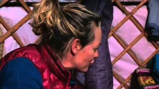 Kate Humble Living With Nomads S01E03 Mongolia HDTV x264 C4TV