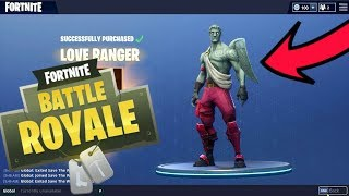 Leaked!! PROGRAM TO GET FREE SKIN AT FORTNITE WILL BE??